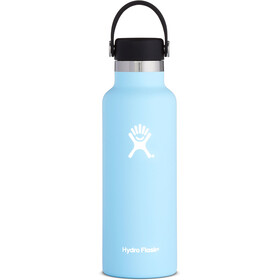 Hydro Flask Standard Mouth Flex Bottle 532ml Frost